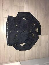 Ladies Barbour International Jacket Size 12