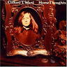 Clifford T. Ward - Home Thoughts From Abroad NEW CD