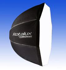 Elinchrom Rotalux Softbox  Deep Octa 100 cm (E26648) mit El-Speedring (E26343)