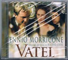 ENNIO MORRICONE VATEL CD F.C. SIGILLATO!!!