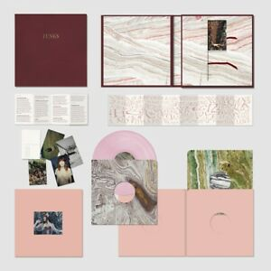 Florence + The Machine - Lungs - New 10th Anniversary Deluxe Box Set