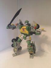 Used Fansproject WB001 Warbot Defender. Not Springer. Boxed