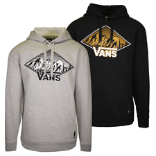 Vans Off The Wall Men's Mountain Pullover Hoodie (S01)