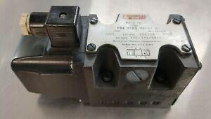 Racine Hydraulic Valve FD4 DTKS 102SH 50