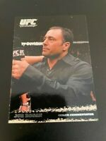 2009 Topps UFC Round 1 Joe Rogan Rookie Base Card # 94 SSP RC Sharp See Pics💎💎