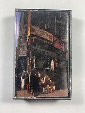 Beastie Boys Paul's Boutique Cassette White Tape 1989 Capitol