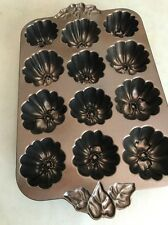 Nordic Ware Pumpkin Patch Muffin Pan