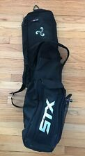 STX Fieldhockey bag Black
