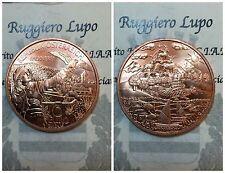 AUSTRIA 10 Euro RAME  Commemorativo 2012 REGIONI CARINZIA FDC UNC