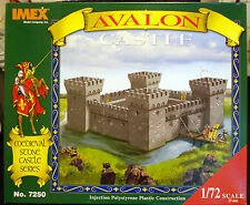 Avalon Castle, Ritterburg, 1:72, Imex 7250