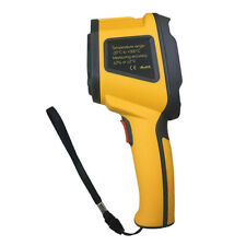 """HT-02 2.4"""" LCD Thermal Imaging Camera Color Screen IR 60x60 Infrared Image"""