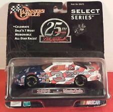 NASCAR Winners Circle 25th Anniversary '96 Monte Carlo Dale Earnhardt #3 1:43