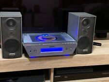 Medion MD4917 Micro Stereoanlage Kompaktanlage CD Player Radio & Lautsprecher
