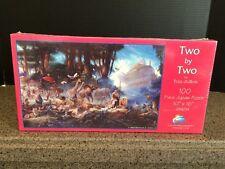 Tom duBois Puzzle Two by Two NIB