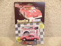 1990 Racing Champions 1:64 Diecast NASCAR Morgan Shepherd Motorcraft Bad Paint