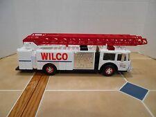 Witco 1990 fire truck MIB