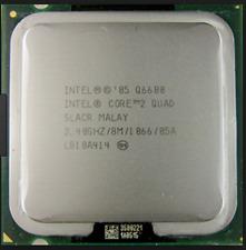Intel Core 2 Quad CPU Q9300 2.50GHz/6M/1333 LGA775