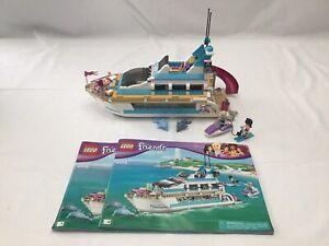Lego Friends Heartlake Dolphin Cruise 41015