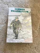 Dragon 1/16 Warrior Series German Panzerjager Kit No: 1612 New