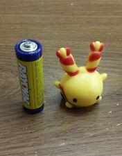 TOMY Generation4 pokemon plastic action figure Chingling