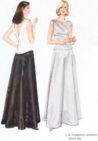 Formal 2 Piece Dresses Bridesmaid Wedding Prom Choir Many Colors Plus Sizes #724