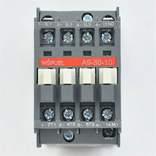 A9-30-10 Contactor 120V 9A A9-30-10 Directly replace for ABB Contactor A9-30-10