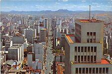BR13040 Sao Paolo Av Sao Kooao e pico do Jaragua brasil