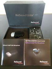 GN Resound Unite Mini Microphone new in box