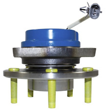 1X Front Wheel Bearing & Hub Assembly Left or Right for Buick Chevy Pontiac Pair