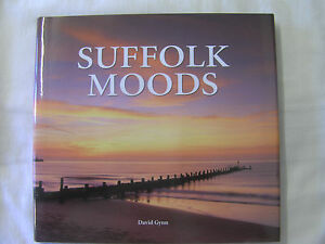 "New ""Suffolk Moods"" Photography Book by David Gynn"