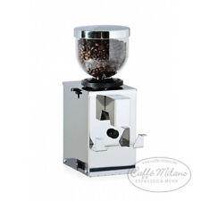 Isomac Cono Inox Espressomühle hochglanz poliert - Caffe Milano