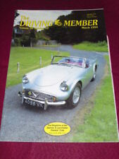 THE DRIVING MEMBER - March 1994 Vol 30 # 10