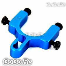 Metal Stabilizer Mount Blue For T-rex Trex 450 SE V2 Helicopter (V2-128)
