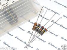 1pcs - Allen Bradley (AB) 22K 1W 5% Carbon Composition Resistor