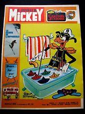 Le journal de Mickey N° 1131 du 2/1974 -Walt Disney Edi-Monde