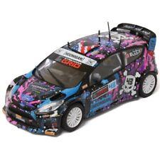 Nuevo FORD FIESTA WRC KEN BLOCK - COCHE SCALEXTRIC SCX A10209 SLOT CAR 1/32