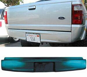 Fits 93-99 Ranger Street Scene Urethane Rear Bumper Roll Pan Unpainted 950-70800