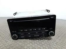 2014 Mitsubishi ASX 2010 To 2016 Radio CD Player 8701A562