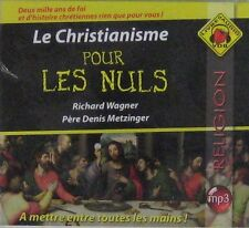Le Christianisme pour les Nuls Livre Audio VDB MP3