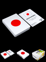 Anyone Worldwide Japan Souvenir Playing Cards Sold Out Limited IN HAND Fast Ship