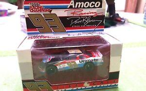 "VINTAGE, NEW, 2000 Racing Champions ""Dave Blaney"" Amoco #93 1:64 Diecast car"