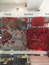 SHIRLEY MAY BEAUTIFUL LOVE POUR FEMME EDT SPRAY 100 ML