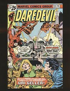 Daredevil # 133 VF Cond.