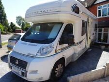 2 excl. current Previous owners Motorhomes 6 Sleeping Capacity