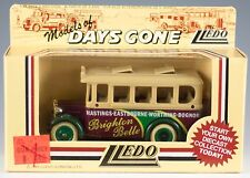 Lledo Days Gone Brighton Belle Bus 1935 Dennis SD Coach Made In England