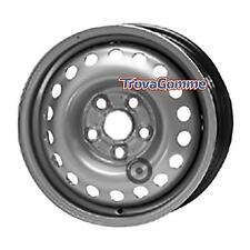 CERCHIO IN FERRO Volkswagen T4 Caravelle/California 6Jx15 5x112 ET55