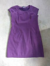 Boden cord dress - size 14 regular