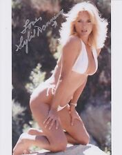 Sybil Danning Signed 8x10 Photo - 1970's / 1980's B Movie Actress - SEXY!!! #8
