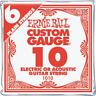 Ernie Ball 10106P Plain .010 Single String