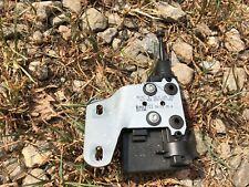 00-06 BMW E46 330I 325I COUPE REAR LEFT QUARTER GLASS MOTOR 67158238743